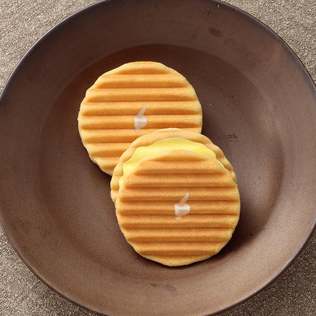 Nagasakido Lemon Waffle
