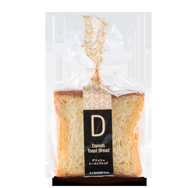 Danish Toast