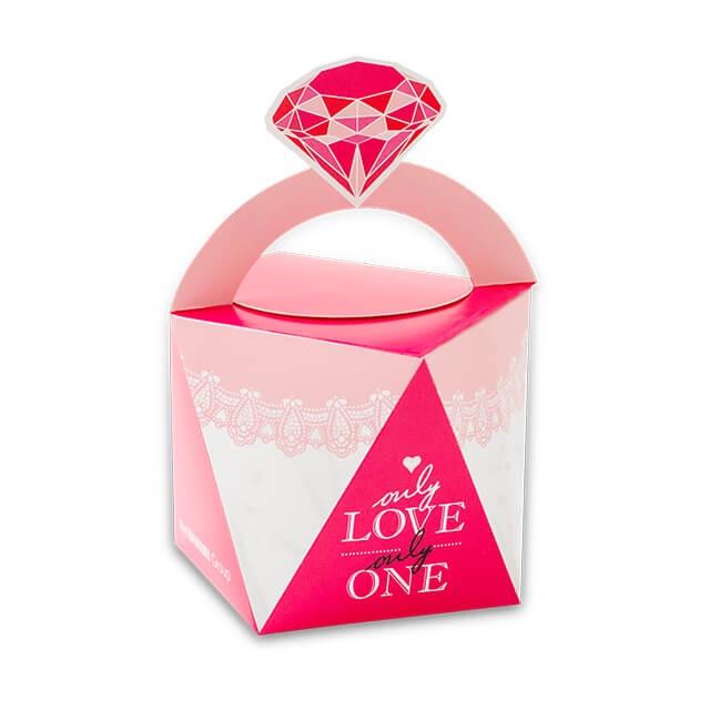 Promise Diamond